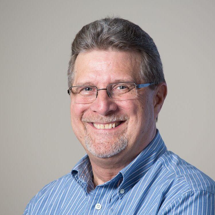 Fred Wudarski